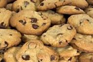 Chocolate Chip without Nuts Cookies